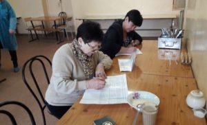Мониторинг обеспечения питанием в общеобразовательных учреждениях