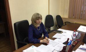 Заседание Совета Общественной палаты