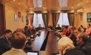 Совет депутатов г.о.Чехов
