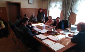 Прием граждан МП «ЖКХ» г.о.Чехов