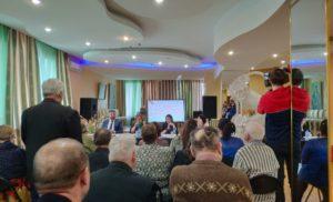 Встреча главы городского округа