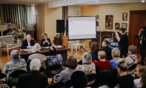 Встреча с Главой г.о.Чехов по вопросам здравоохранения