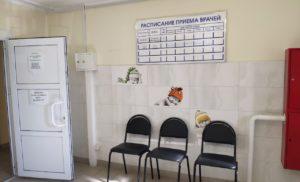 Мониторинг медицинских  учреждений г.о.Чехов