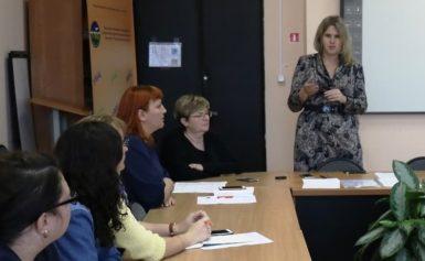 Семинар‑консультация для будущих участников муниципального конкурса  «Классный руководитель года‑2020»