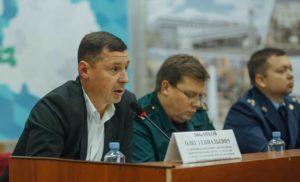 Встреча с  дольщиками МКД по адресу ул. Чехова, д. 16