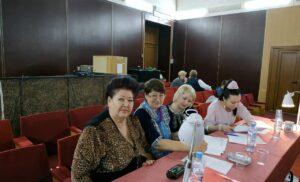 Фестиваль детских  театральных коллективов