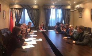 Подведены итоги общественных обсуждений проекта решения о внесении  изменений в Правила благоустройства территории городского округа Чехов.