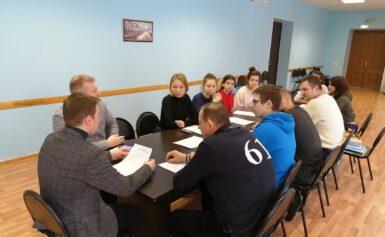 Круглый стол по обсуждению обращения губернатора  Московской области