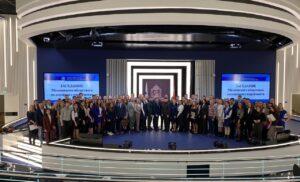 3-е  заседание Московского областного молодежного парламента