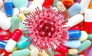 Жители Чехова смогут получить бесплатные препараты от коронавируса