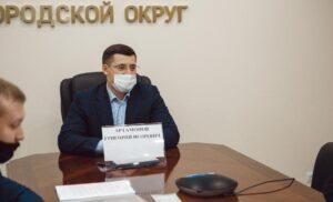 Начало работы нового созыва Общественной палаты
